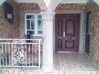 Fine 4 Bedroom Setback with a Mini Flat, Oke Isegun, Ipaja, Lagos, Flat for Sale