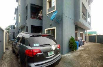a Room Self Contained, Ilaje, Ajah, Lagos, Self Contained (single Rooms) Short Let