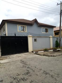 Newly Built 3 Bedroom Terrace House, Phase 1 Estate, Isheri, Gra, Magodo, Lagos, Terraced Duplex for Sale