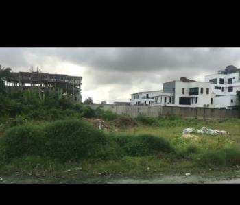 7000sqm of Land with Lagos State C of O at Glover Road Ikoyi, Glover Road, Ikoyi, Lagos, Land for Sale