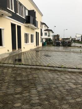 One Bedroom Terrace House (two Storey), Buena Vista Estate, Lekki Phase 1, Lekki, Lagos, Terraced Duplex for Sale