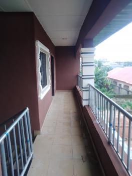 Luxury New 2 Bedroom Flat with Necessary Facilities, Ojokoro, Agric, Ikorodu, Lagos, Flat for Rent