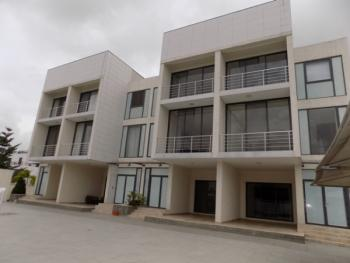 Luxury 3 Bedroom Terraced Duplex with Bq, Banana Island, Ikoyi, Lagos, Terraced Duplex for Rent