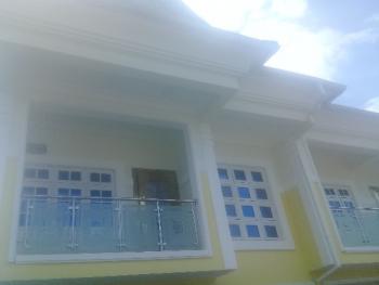 3 Bedroom Flat Downstairs, Ekewan Road, Ring Road Benin City, Benin, Oredo, Edo, House for Rent