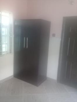 Room and Parlour, Ekewan Road, Ring Road Benin City, Benin, Oredo, Edo, Mini Flat for Rent