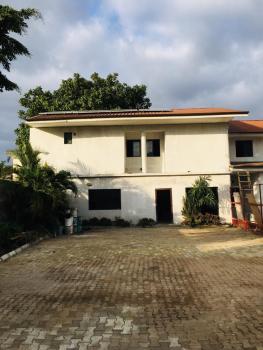 Luxury 3 Bedroom Semidetached Duplex for Office, Off Queens Drive, Ikoyi, Lagos, Semi-detached Duplex for Rent