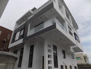 Highly Sophiscated 5 Bedroom Fully Detcahed Duplex with Bq , Swimming Pool in Banana  Island Estate, Banana Island Estate, Banana Island, Ikoyi, Lagos, Detached Duplex for Sale