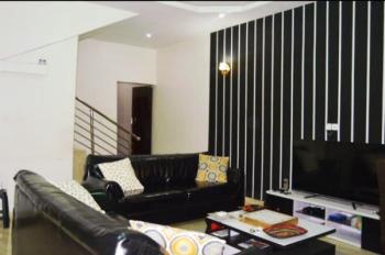 Apartment, Close to Mega Chicken, Ikota Villa Estate, Lekki, Lagos, Terraced Duplex Short Let