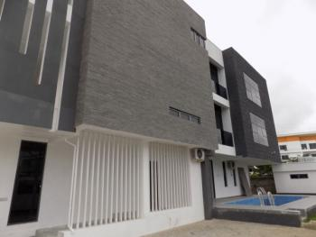 Tastefully Sophisticated 5 Bedroom Fully Detcahed Duplex with Bq , Swimming Pool in Banana Island Estate, Banana Island, Banana Island, Ikoyi, Lagos, Detached Duplex for Sale