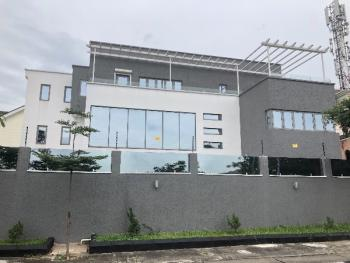 Newly Built, Strategically Located and Exquisite 5 Bedroom Fully Detached Duplex with Boys with Swimming Pool, Banana Island, Ikoyi, Lagos, Detached Duplex for Rent