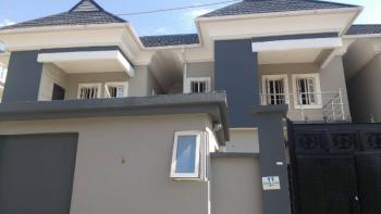 a Beautiful & Luxurious 4 Bedroom Terraced Duplex, Ologolo, Igbo Efon, Lekki, Lagos, Semi-detached Duplex for Sale