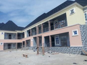 Newly Built Blocks of 2 Bedroom Flat to Let, Fo1 Kubwa, Kubwa, Abuja, Mini Flat for Rent