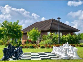 Connect with Nature, Oasis Apartments Lakowe Lake Resort 4mins From The Beach, Ajah, Lagos, Flat Short Let