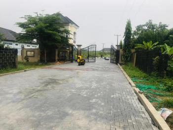 Estate Land Develop Area Governor Consent, Abijo, Sangotedo, Ajah, Lagos, Residential Land for Sale