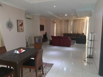 Lovely Luxury 3 Bedroom Apartment, Old Ikoyi, Ikoyi, Lagos, Flat Short Let