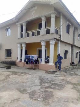 2 Bedroom Flat, Macaulay Bus Stop Along Bayeku Road, Igbogbo, Ikorodu, Lagos, Flat for Rent