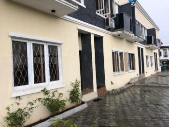 Brand New and Exquisitely Finished Luxury 1 Bedroom Terraced Duplex (maisonette), Buena Vista Estate, Lafiaji, Lekki, Lagos, Terraced Duplex for Sale