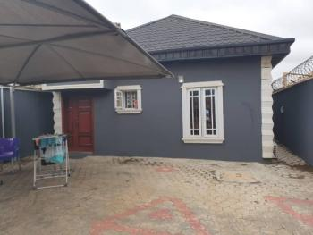 Tastefully Finished 3bedroom Set Back with a Room Bq ,title C of O Owner Occupier 30m Asking Off Agbe Road Abule Egba.., Off Agbe Road Abule Egba Lagos, Abule Egba, Agege, Lagos, Detached Bungalow for Rent