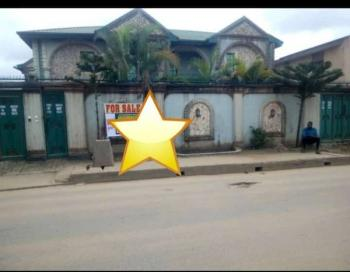Classic and Elegant Duplex, Ijaiye, Lagos, Semi-detached Duplex for Sale