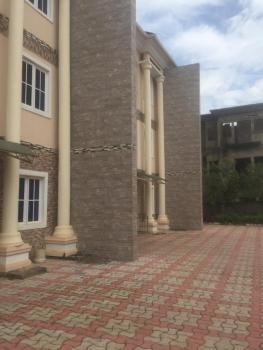 Super Luxury 5-bedroom Terraced Duplex with Bq, Close to National Assembly Legislative Quarters, Apo, Abuja, Terraced Duplex for Sale