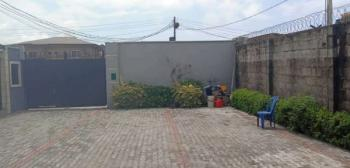 Land of 978 Square Meters for Re-development, Ologolo, Lekki, Lagos, Residential Land for Sale