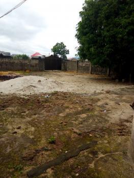 2 Plots of Land (fenced and Gated) Facing Lekki Epe Expressway, Container Bustop, Awoyaya, Ibeju Lekki, Lagos, Commercial Land for Sale