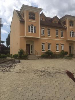 Exotic 4- Bedroom Terraced Duplex with Bq, Beside National Assembly Legislative Quarters, Apo, Abuja, Terraced Duplex for Sale