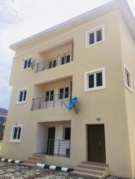 Chic and Contemporary 2 Bedroom Apartment, Oral Estate, Chevy View Estate, Lekki, Lagos, Flat for Rent