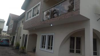 Self Service 2 Bedrooms Flat @ Oniru Estate Plus a Room Bq, Off Palace Road, Oniru, Victoria Island (vi), Lagos, Flat for Rent
