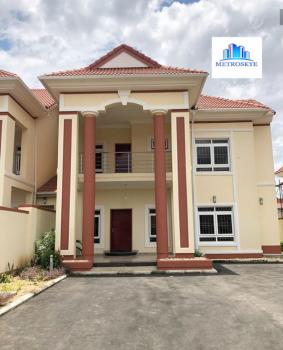Contemporary Massive Built 4 Bedroom Semi Detached Apartment, Kafe, Abuja, Semi-detached Duplex for Sale