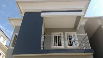 a Beautiful/luxurious 4 Bedroom Terrace Duplex Available for Sale in a Drive Road Access!!, Nnobi Lane, Ologolo, Lekki, Lagos, Semi-detached Duplex for Sale