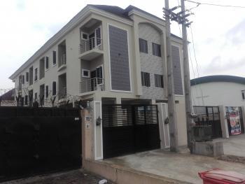 Lovely 2 Bedroom Fully Serviced Apartments, Ikota Estate, Lekki, Lagos, Mini Flat for Sale