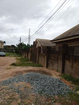 Buy & Finish Up, Ensuite 5 Bedrooms Bungalow, with 2 Palours, First Ugbor, Gra, Benin, Oredo, Edo, Detached Bungalow for Sale