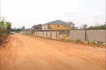 Land, Agbara Industrial Layout, Agbara-igbesa, Lagos, Residential Land for Sale