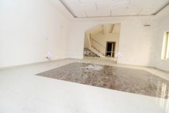 4 Bedroom Terrace Serviced Duplex + Pool + Gym Lekki Phase 1, Lekki Phase 1, Lekki, Lagos, Semi-detached Duplex for Rent