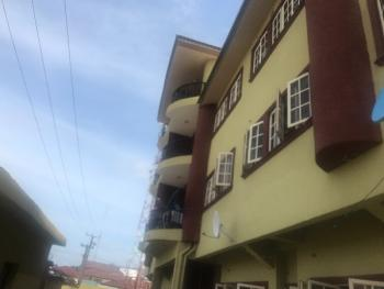 3 Bedroom Flat with Excellent Finishing and Facilities, Freedom Close, Behind Jefrreys Plaza, Off Lekki Epe Expressway, Ajiwe, Ajah, Lagos, Flat for Rent