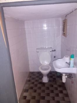 2 Wings of 4 Bedroom Duplex, Adelabu, Surulere, Lagos, Semi-detached Duplex for Sale