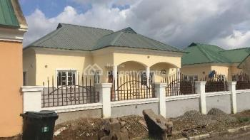 Tastefully Finished 3 Bedroom Detached Bungalow with Space for Bq, in an Estate, Precious Estate, Gaduwa, Abuja, House for Sale