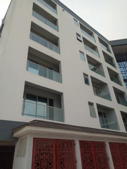 Luxury 4 Bedroom Apartment with Maid Room, Parkview, Ikoyi, Lagos, Block of Flats for Sale