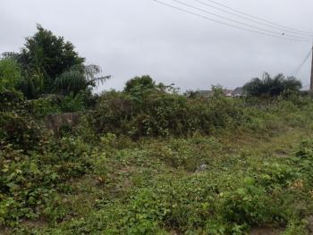 Corner Piece Land with Court Judgement, Gbetu Road, Ajah, Lagos, Residential Land for Sale