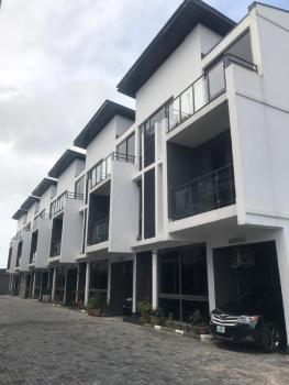 4 Bedroom Terrace Duplex, Off Admiralty Way,, Lekki Phase 1, Lekki, Lagos, Terraced Duplex for Sale