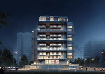 on-going Construction Furnished 4 Bedroom Maisonette with 1 Room Bq, Banana Island, Ikoyi, Lagos, Flat / Apartment for Sale