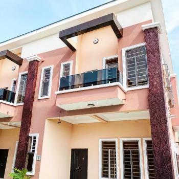 Brand New 4 Bedroom Terrace Duplex, Lekki Expressway, Lekki, Lagos, Terraced Duplex for Sale