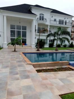 a Fantastic and Elegantly Built 7 Bedrooms Mansion, Banana Island, Ikoyi, Lagos, House for Sale