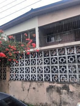 a Wing of 4bedroom Semi Detached Duplex, Surulere, Lagos, Semi-detached Duplex for Sale