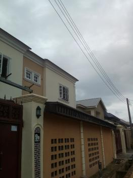 a Sparkling 3 Bedrooms Flat Uop and Ground Floor, in a Secured Estate Shortly After Blenco, Ajah, Lagos, Flat for Rent