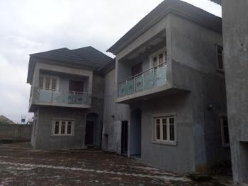 Newly Built 2 Bedroom Flat, Bankole, Bogije, Ibeju Lekki, Lagos, Flat for Rent