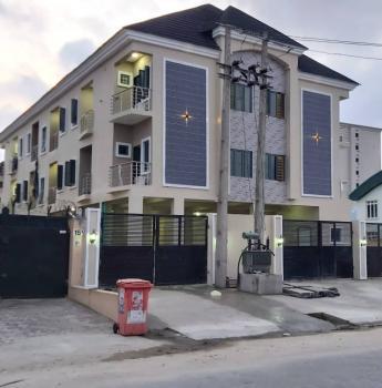 2 Bedroom Apartment with Air Conditioning Units, Ikota Villa Estate, Lekki, Lagos, Block of Flats for Sale