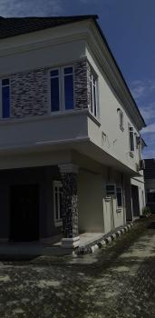 Very Beautiful 2 Bedroom  Flat, Phase Ii Behind Davitech Filling Station, Oribanwa, Ibeju Lekki, Lagos, Flat for Rent