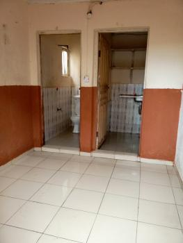 1 Room Self Contained, Close to Road, Harmony Estate Langbasa Road, Ado, Ajah, Lagos, Self Contained (single Rooms) for Rent